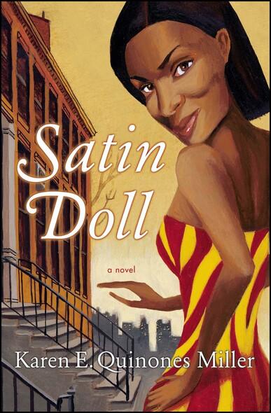 Satin Doll : A Novel