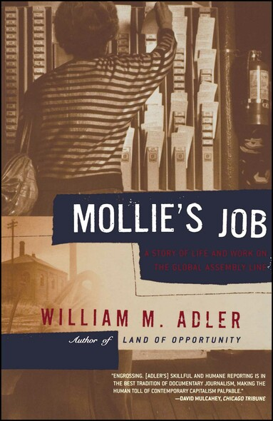 Mollie's Job : A Story of Life and Work on the Global Assembly Line