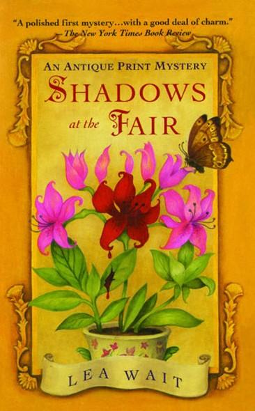 Shadows at the Fair : An Antique Print Mystery