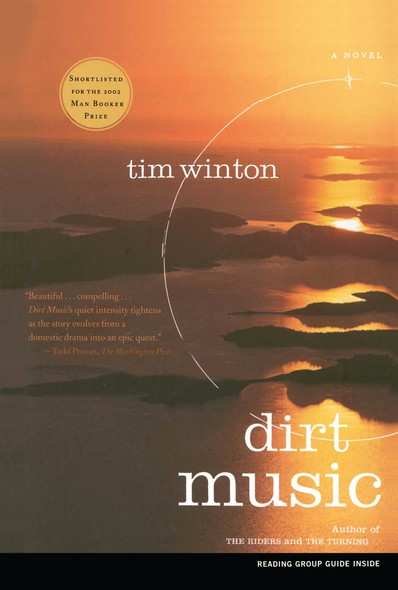 Dirt Music : A Novel
