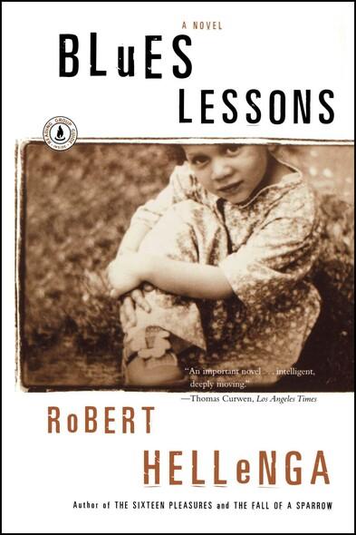 Blues Lessons : A Novel