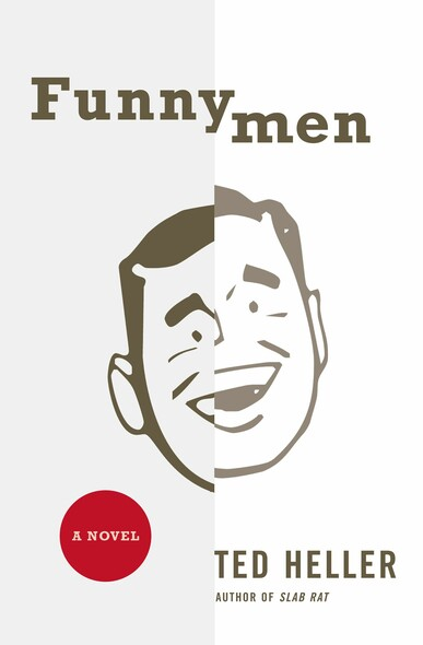 Funnymen : A Novel