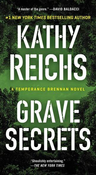 Grave Secrets : A Novel