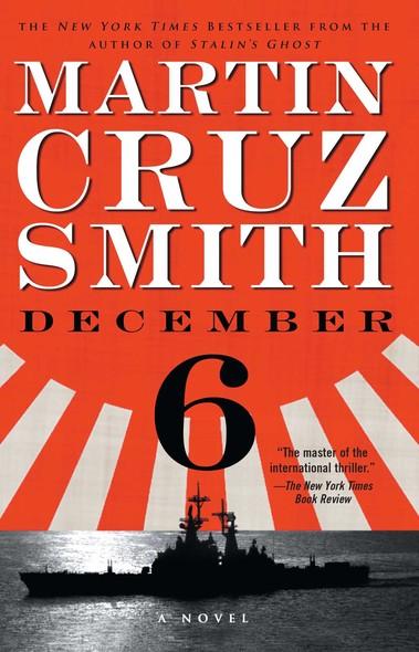 December 6 : A Novel