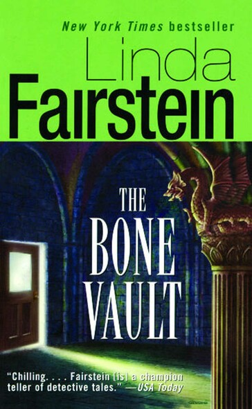 The Bone Vault : A Novel
