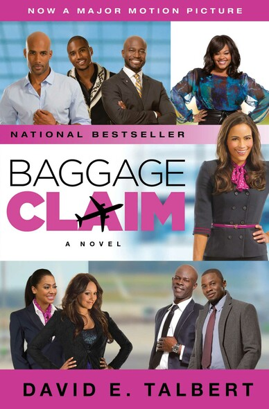 Baggage Claim : A Novel