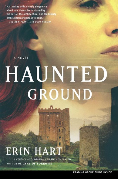 Haunted Ground : A Novel