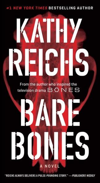 Bare Bones : A Novel