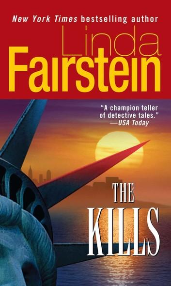 The Kills : A Novel