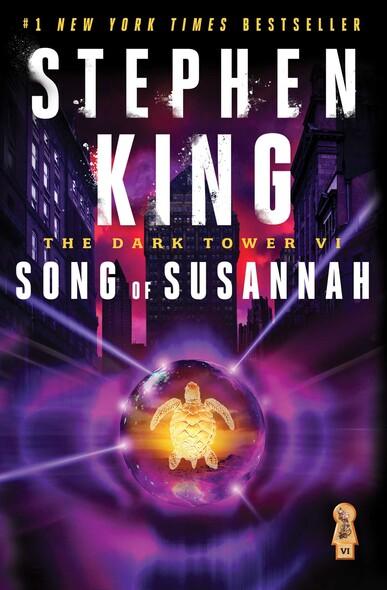 The Dark Tower VI : Song of Susannah