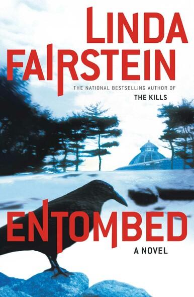 Entombed : A Novel