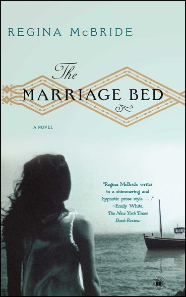 The Marriage Bed : A Novel
