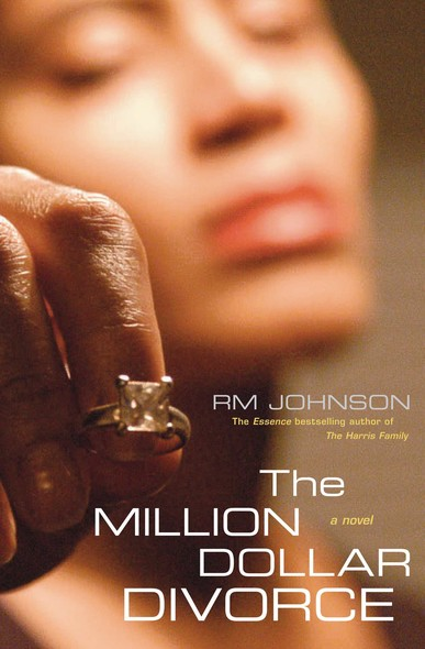 The Million Dollar Divorce : A Novel