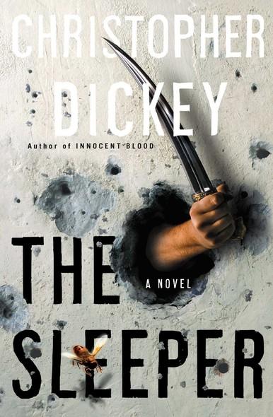 The  Sleeper : A Novel