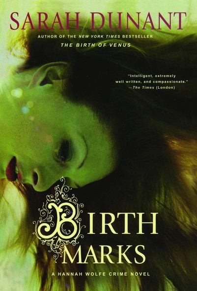 Birth Marks : A Hannah Wolfe Crime Novel
