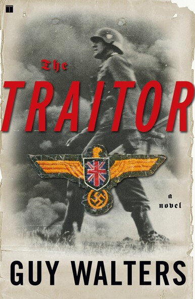 The Traitor : A Novel