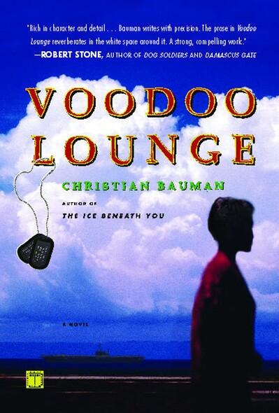 Voodoo Lounge : A Novel