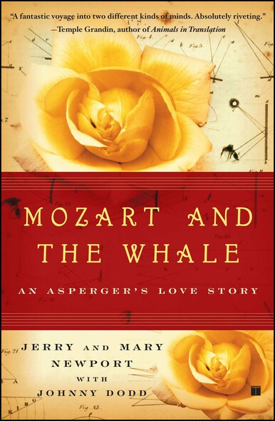Mozart and the Whale : An Asperger's Love Story
