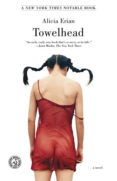 Towelhead : A Novel