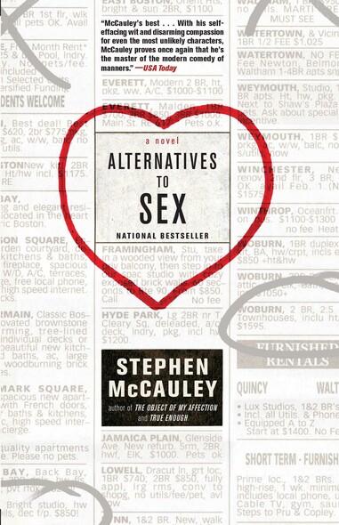 Alternatives to Sex : A Novel
