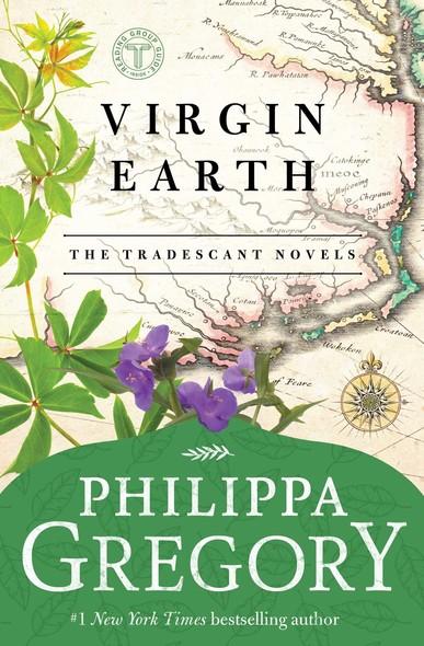 Virgin Earth : A Novel