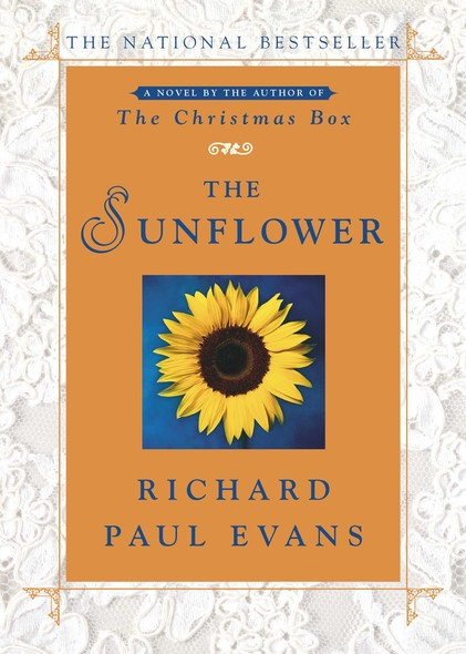The Sunflower : A Novel