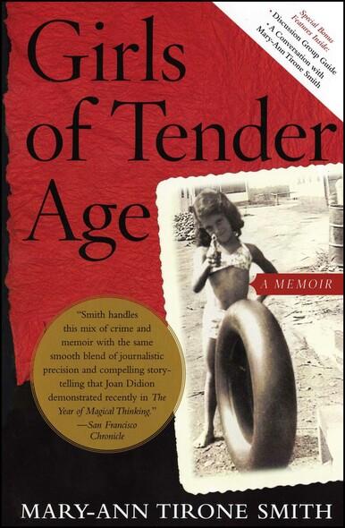 Girls of Tender Age : A Memoir