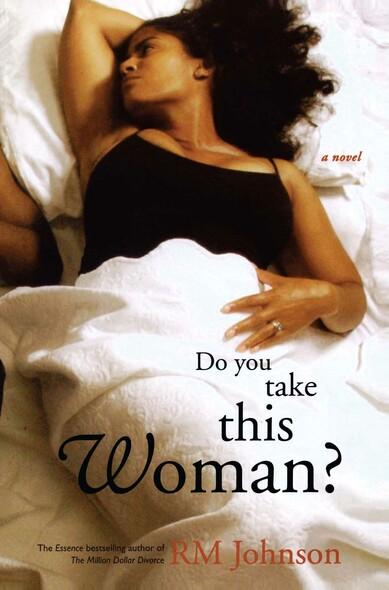 Do You Take This Woman? : A Novel