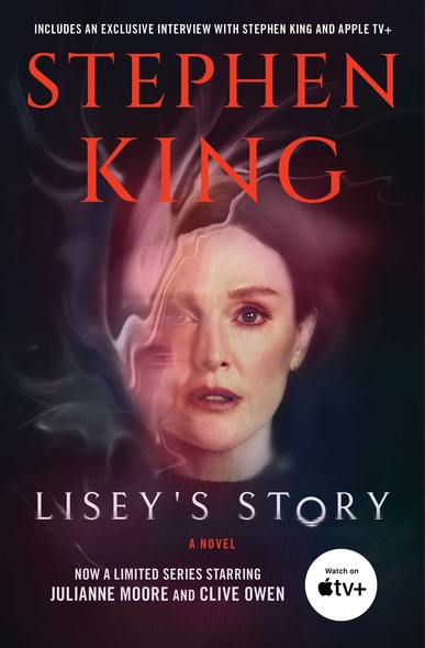Lisey's Story : A Novel