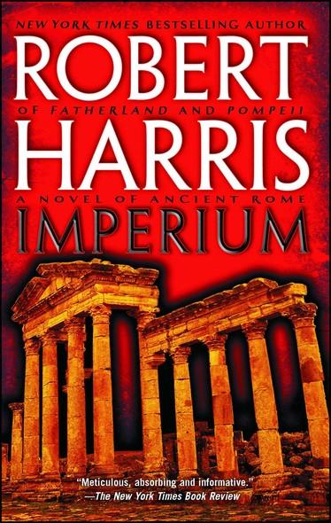 Imperium : A Novel of Ancient Rome