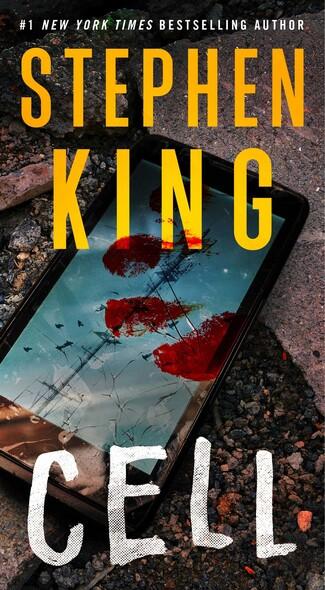 Cell : A Novel