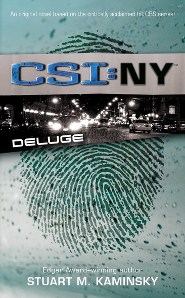 Deluge : CSI: New York