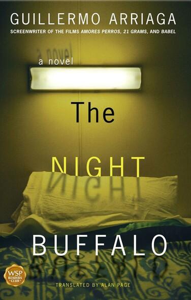 The Night Buffalo : A Novel