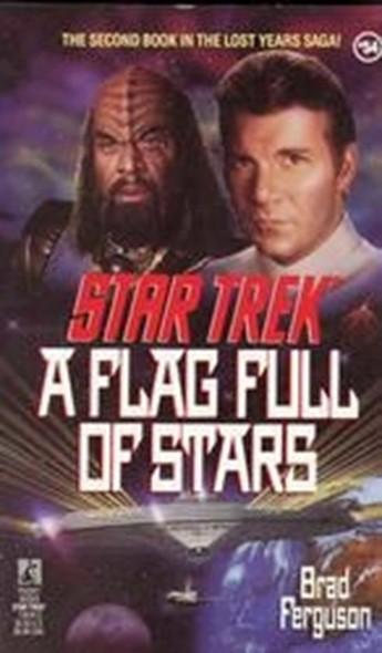 A Star Trek: The Original Series: A Flag Full of Sta