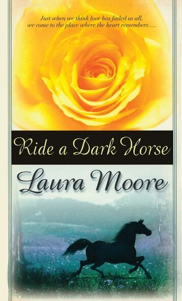 Ride a Dark Horse