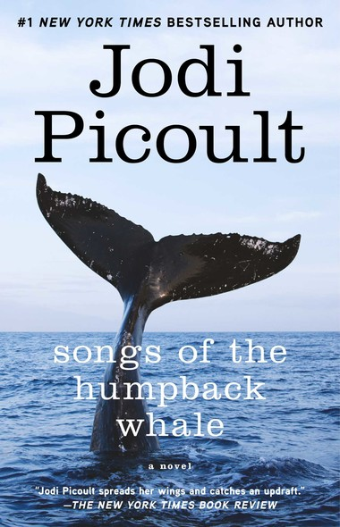 Songs of the Humpback Whale : A Novel in Five Voices