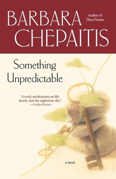 Something Unpredictable : A Novel