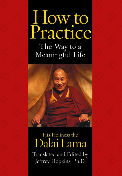 How To Practice : The Way to a Meaningful Life