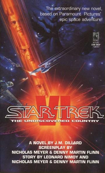 Star Trek VI : Undiscovered Country