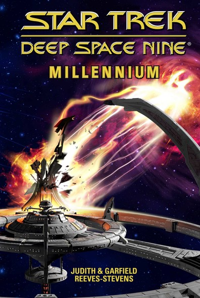 Millennium : Fall of Terok Nor/War of the Prophets/Inferno