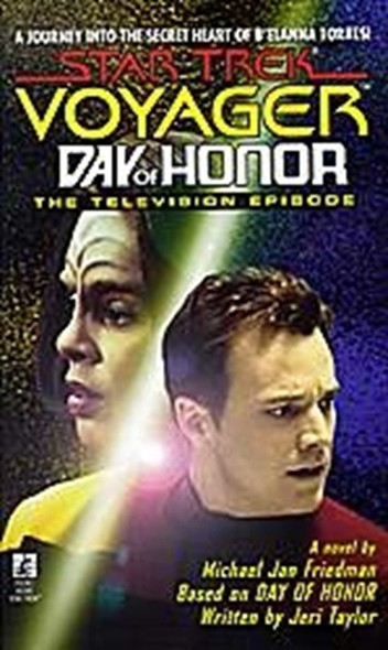 The Television Episode : Day of Honor