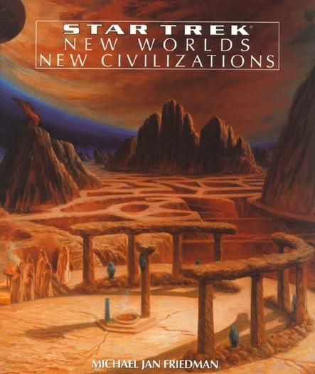 New Worlds, New Civilizations