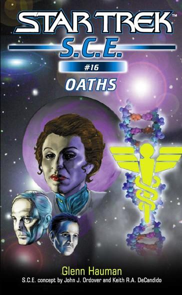 Star Trek: Oaths