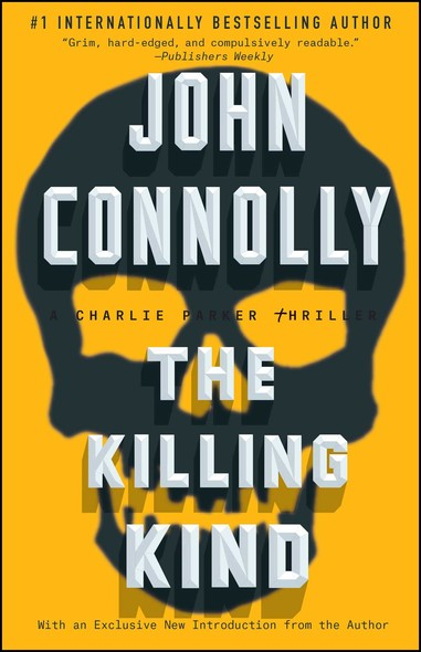 The Killing Kind : A Charlie Parker Thriller