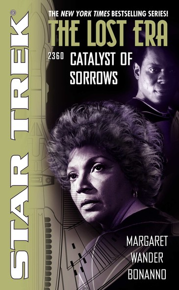 Catalyst of Sorrows : Lost Era 2360
