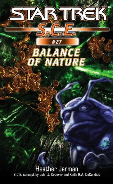 Star Trek: Balance of Nature