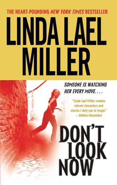 Don't Look Now : A Novel
