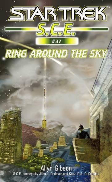 Star Trek: Ring Around the Sky