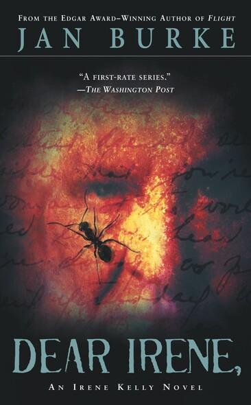 Dear Irene, : An Irene kelly Novel