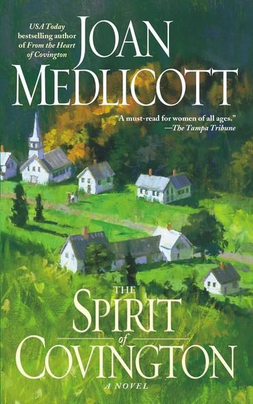 The Spirit of Covington : A Novel